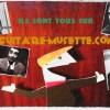 Les interviews de Guitare-musette.com