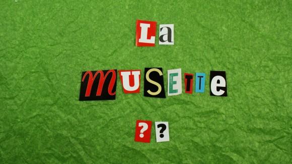 LA musette ou LE musette ?