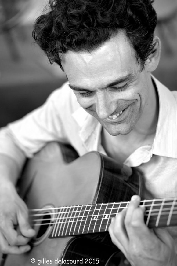 Interview Christophe Astolfi – partie 2: techniques de guitare musette
